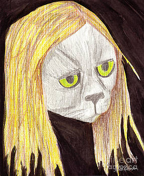 Catface by Suzanne Stockhausen