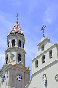 Laurie Perry - Cathedral Basilica of St. Augustine