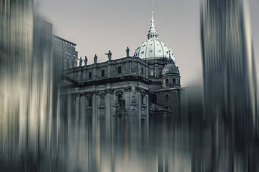 Cathedral by Domenic Germano
