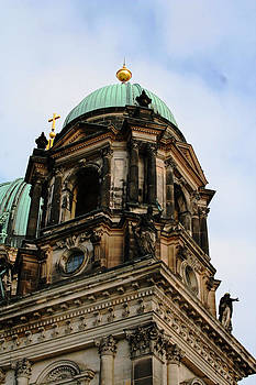 Alexander Drum - Cathedral of Berlin