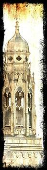 Laura Carter - Cathedral Photograph Architectural Details