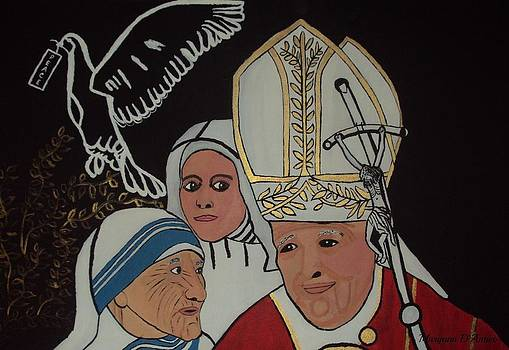Maryann  DAmico - Catholic Leaders