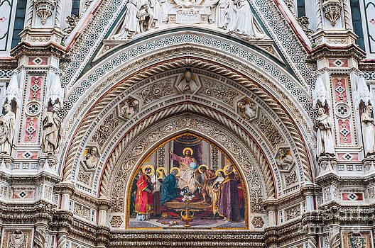 Cattedrale di Santa Maria del Fiore by Luis Alvarenga