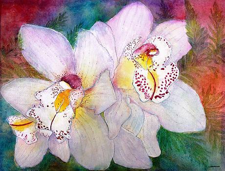 Cattleya by Janet Immordino