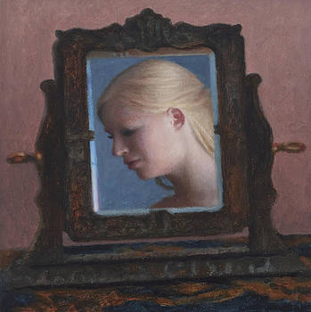 Charles Pompilius - Caught in Reflection