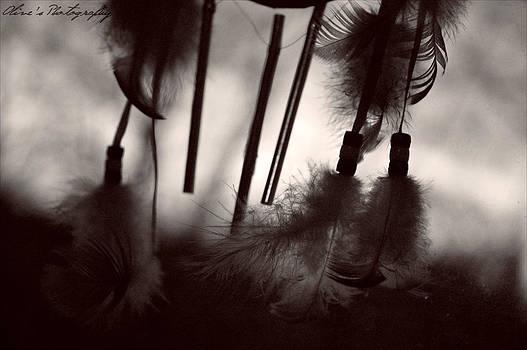 Caught In The Wind by Alivia Houdek