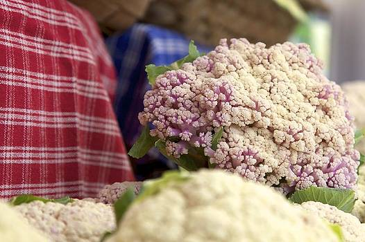 Cauliflower by Terry Horstman