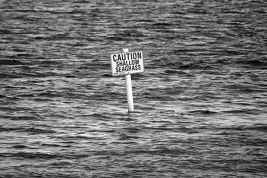 Caution by Thomas Fouch