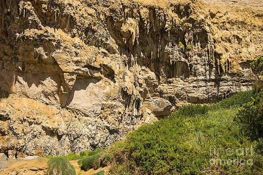 Bob Phillips - Cave at Lock Ard Gorge