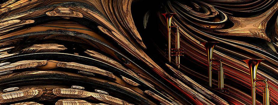 David Balber - Cave Music
