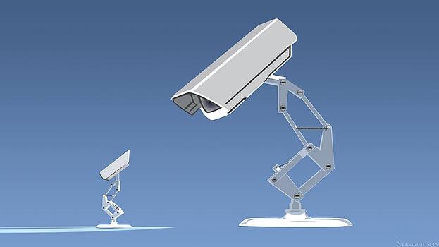 cctv and CCTV by GP Abrajano