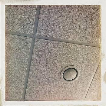 Ceiling by Deirdre Ryan