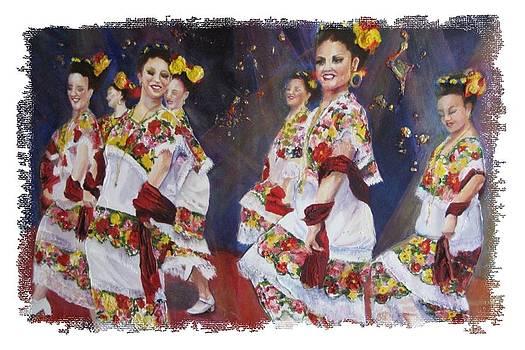 Luz Perez - Celebracion