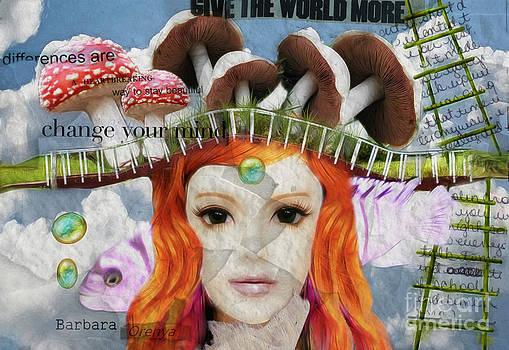 Barbara Orenya - Celebrate Who You Are