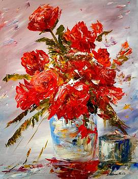 Celebration by Barbara Pirkle