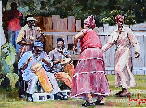Celebration by Jeffrey Samuels