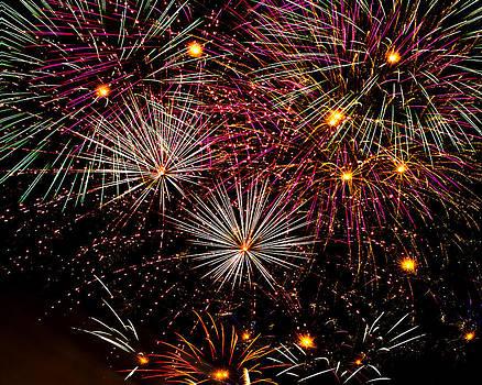 Celebrations by Nabila Khanam