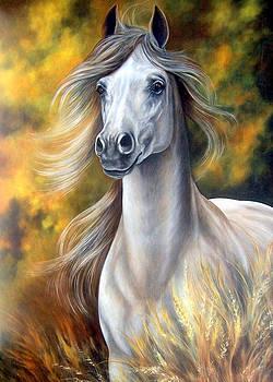 Celeste by Glenda Stevens