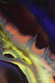 Celestial 3 by Kimberly Lyon