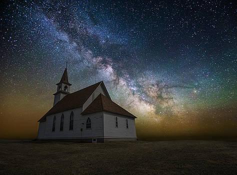 Celestial by Aaron J Groen