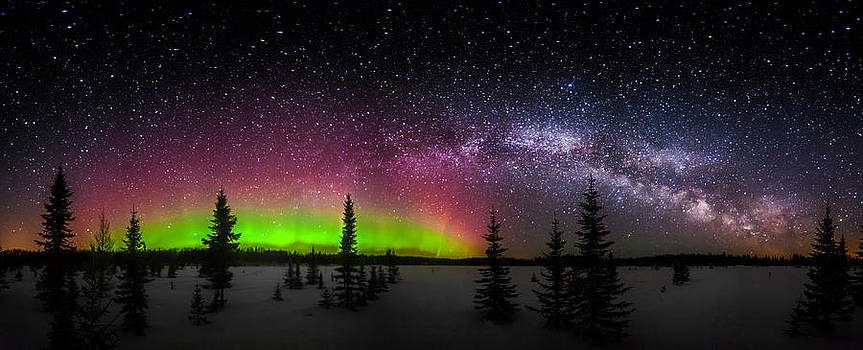 Celestial Magic by Steve Burns