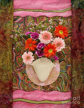 Celestial Pink by Jennifer Reitmeyer
