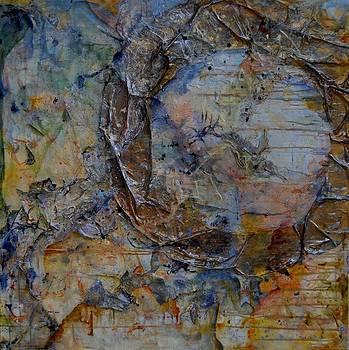 Celestial Stroll by Clara K Johnson