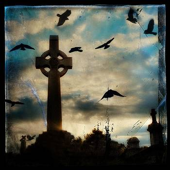 Gothicrow Images - Celtic Blue