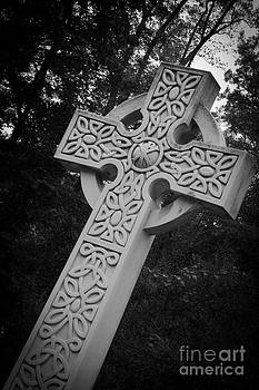 Celtic Cross by John Hassler