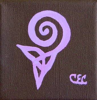 Celtic Spirit by Carolyn Cable