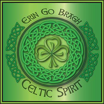 Celtic Spirit by Ireland Calling