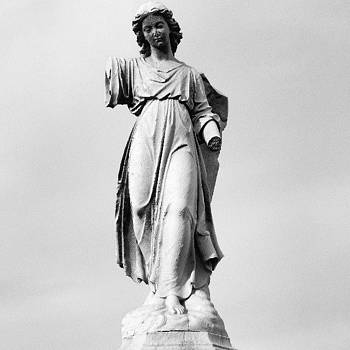 #cemetery #gravestone #philadelphia by Brian Harris