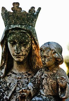 Jon Baldwin  Art - Cemetery