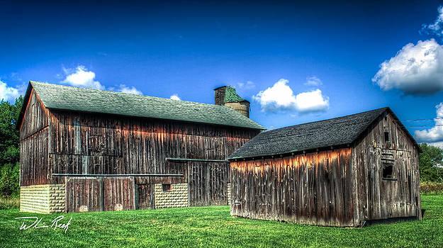 William Reek - Centennial Farm