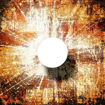 Ray Van Gundy - Center Silence in Chaos