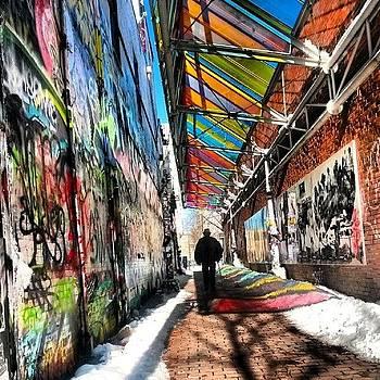 #centralsquare #cambridge by James Hamilton