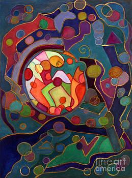 Centrifugal by Marlene Robbins