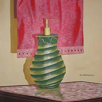 Cepellin by Edward Maldonado