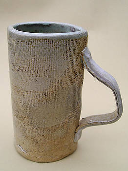 Jeanette K - Ceramic Mug