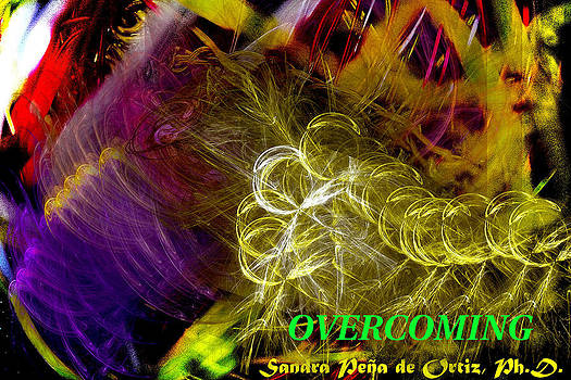 Sandra Pena de Ortiz - Cerebellar Ataxia Art 4