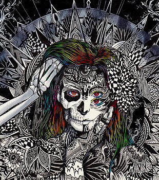 Cerebral Dysfunction ii by Callie Fink