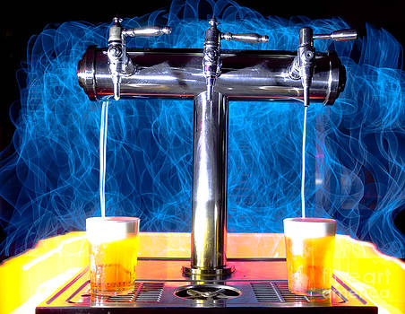 Agus Aldalur - Cervezas
