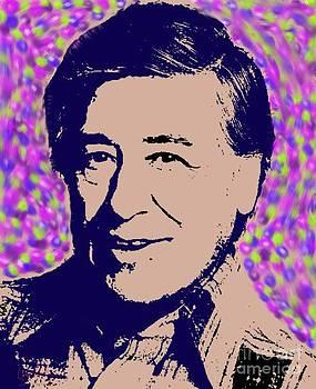 Gerhardt Isringhaus - Cesar Chavez