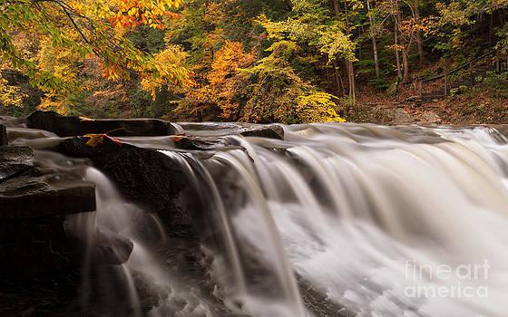Joshua Clark - Chagrin River Falls