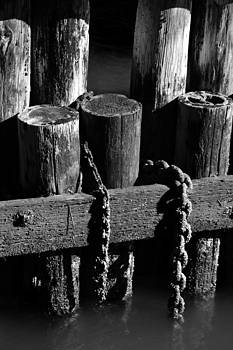 Joe Bledsoe - Chained for Life
