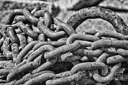 Chains by Cindi Ressler