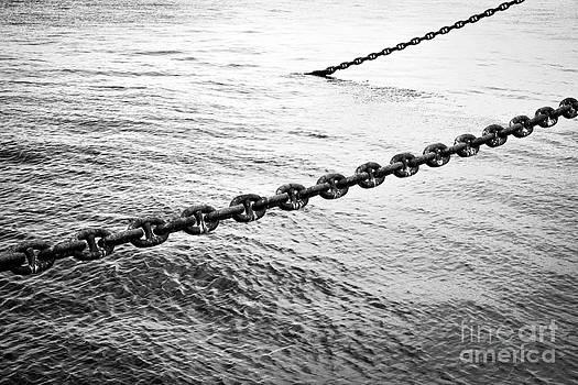 Dean Harte - Chains
