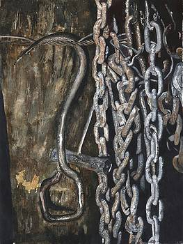 Chains by Gary Roderer