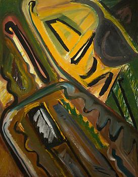 Chair Connection by Rashne Baetz