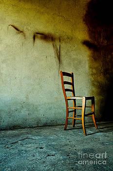Chair by Emilio Lovisa